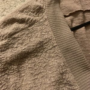 Urban Outfitters Sweaters - Cozy UO taupe cardigan